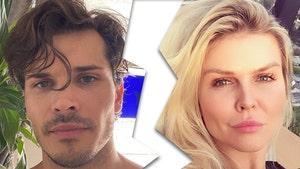 'DWTS' Pro Gleb Savchenko's Wife Elena Files for Divorce
