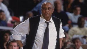 Legendary College Basketball Coach John Chaney Dead At 89