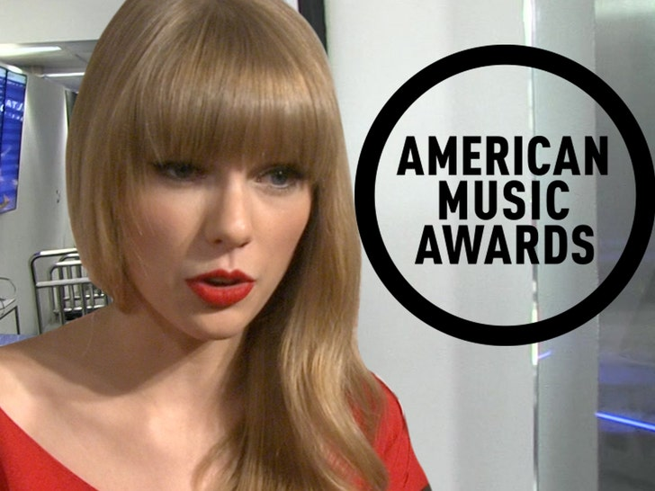 Taylor Swift Cleared To Perform Old Songs At 2019 American Music Awards