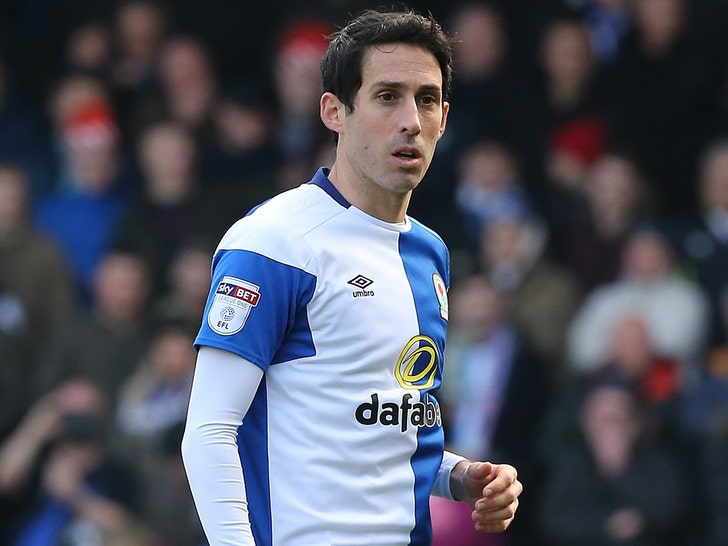 Soccer Star Peter Whittingham Dead At 35 After Head Injuries - EpicNews