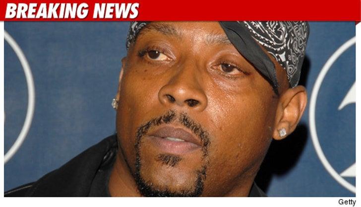 Nate Dogg Dead -- Rap & Hip-Hop Star Died at 41