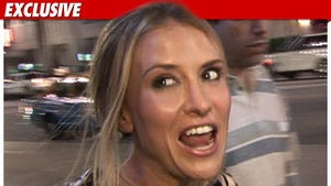 Brooke Mueller: I'm Off Your Frickin' Airplane!