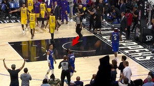Patrick Beverley Fined $25k For Throwing Ball into Stands After Clippers Win