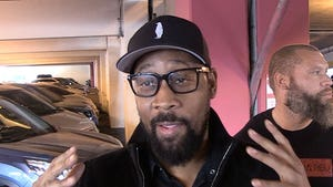 RZA Wants Wu-Tang Clan to Reunite with Rage Against the Machine for Tour