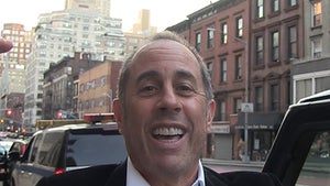 Jerry Seinfeld Says No Interest In Buying NY Mets, More Fun to Be a Fan!