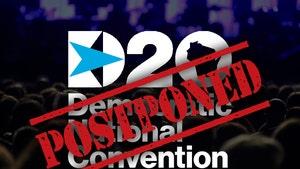 DNC Postpones Presidential Convention to August due to Coronavirus