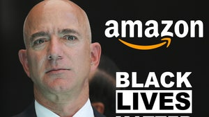 Jeff Bezos Explains Black Lives Matter To All Lives Matter Customer