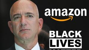 Jeff Bezos Explains Black Lives Matter To All Lives Matter Customer