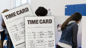 1 Million Workers Getting Time to Vote Thanks to Company Pledges