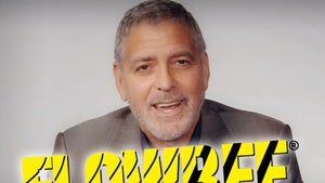 Flowbees Completely Sold Out After George Clooney Shout-Out