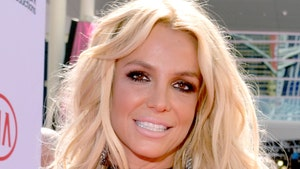 Britney Spears Writing Social Media Posts from the Heart, No Help from Her Team