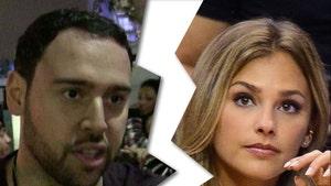 Scooter Braun and Wife, Yael, Splitting Up