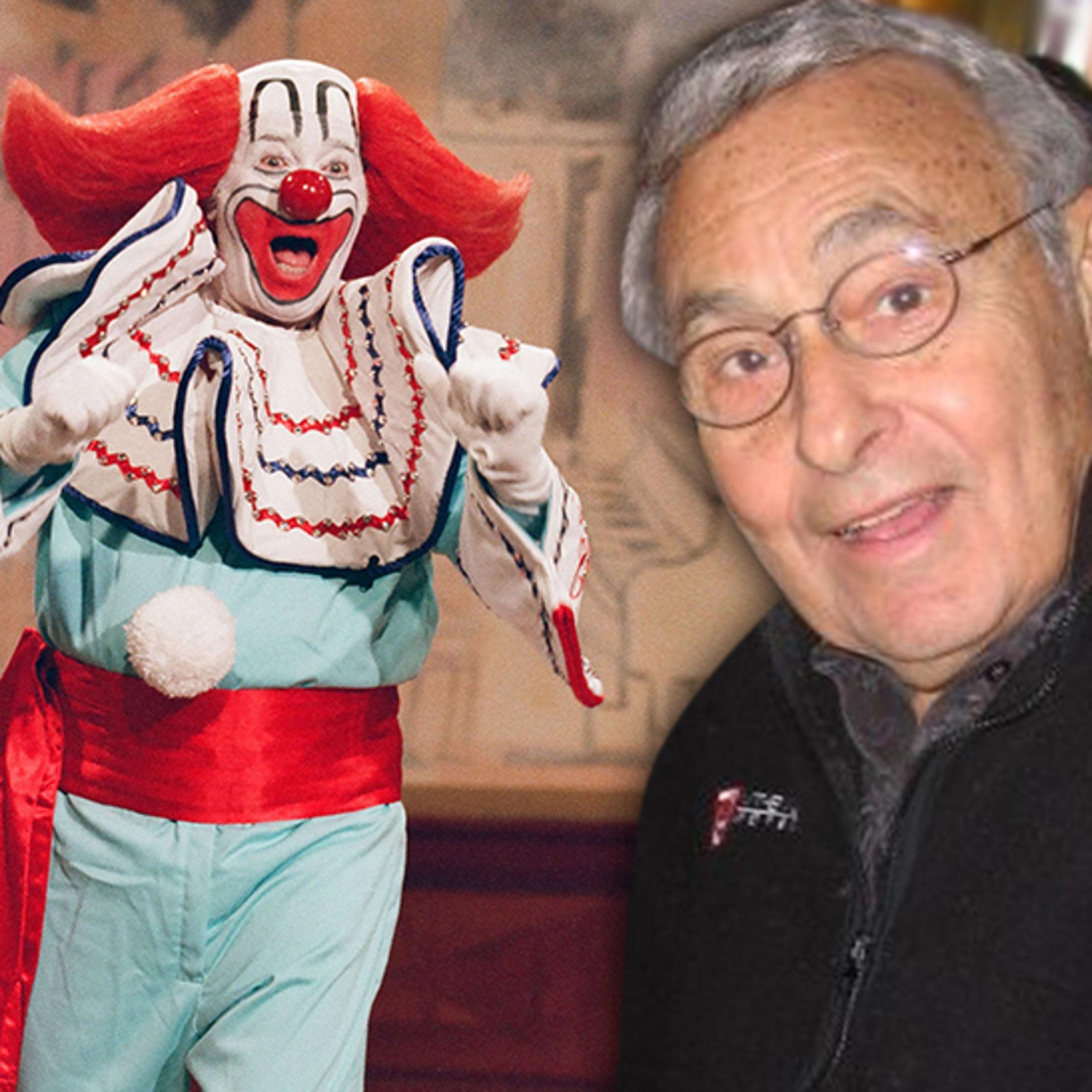 Bozo the Clown, Frank Avruch, Dead at 89