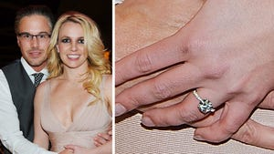 Britney Spears Returns Engagement Ring to Jason Trawick