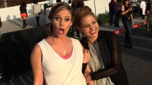 Candace Cameron-Bure & Andrea Barber -- We Couldn't Date 'NKOTB' ... Not Rights Stuff