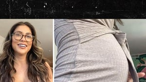 UFC's Arianny Celeste Is Pregnant, Skipping UFC 251