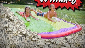 Slip 'N Slide Sees Huge Sales Spike as Pandemic Shuts Down Public Pools