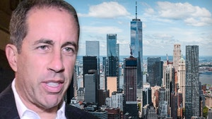Jerry Seinfeld Says New York Will Bounce Back From COVID-19 in Op-Ed