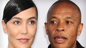 Dr. Dre's Estranged Wife Wants Home Inspection to Pick Up Her Stuff