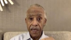 Al Sharpton Praises President Biden for Weighing in on Chauvin Verdict