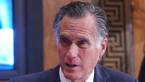 Senator Mitt Romney Booed Off Stage at Utah GOP Convention
