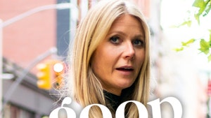 Gwyneth Paltrow's Goop Sued Over Allegedly Exploding 'Vagina' Candles
