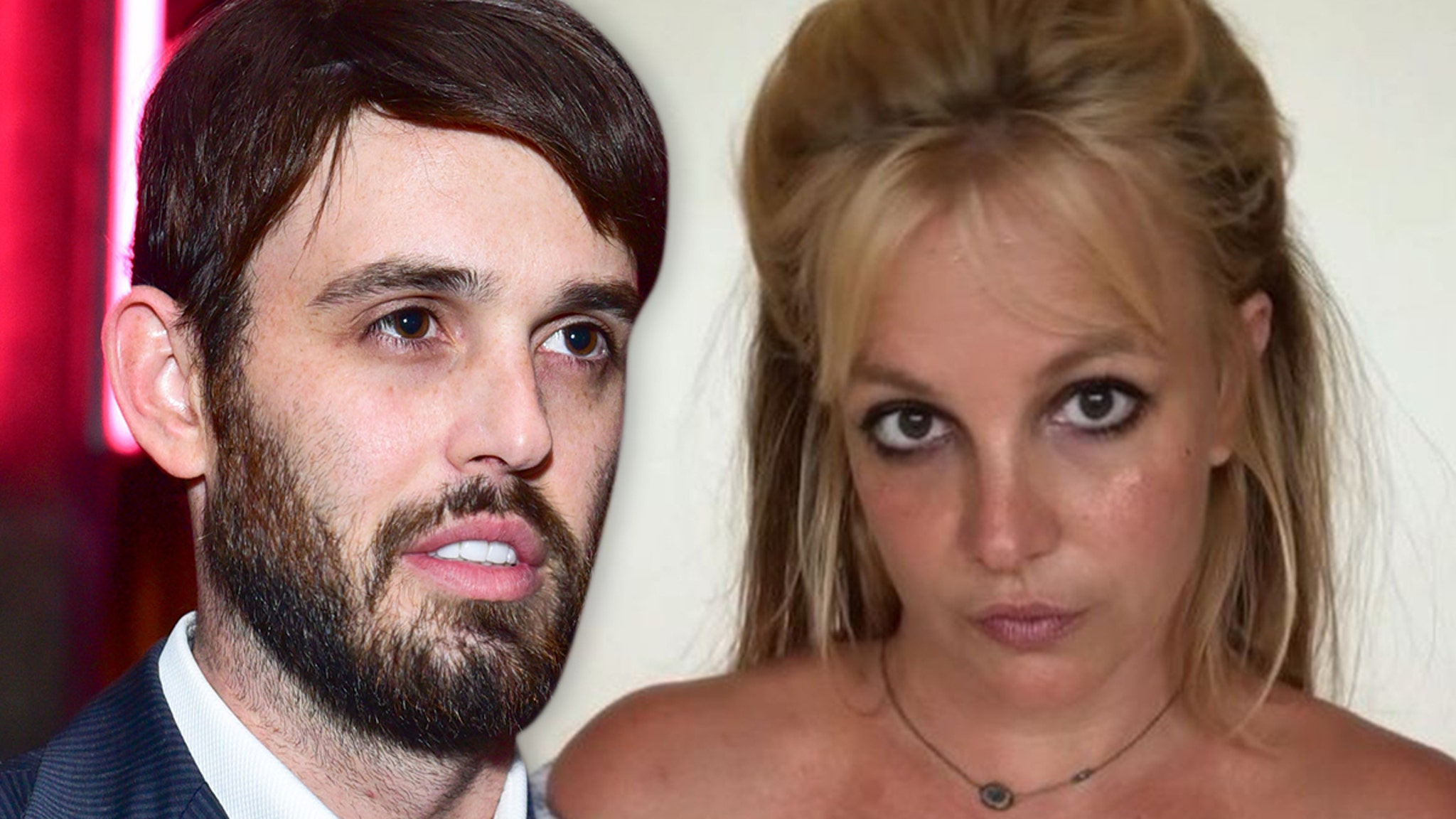 Britney Spears'  Longtime Agent Cade…