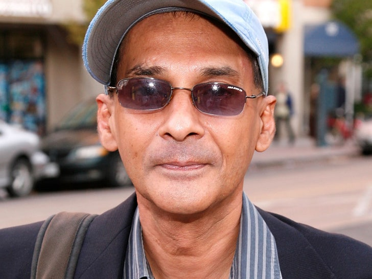 Ranjit Chowdhry Dies: 'The Office' And 'Prison Break' Star Was 64
