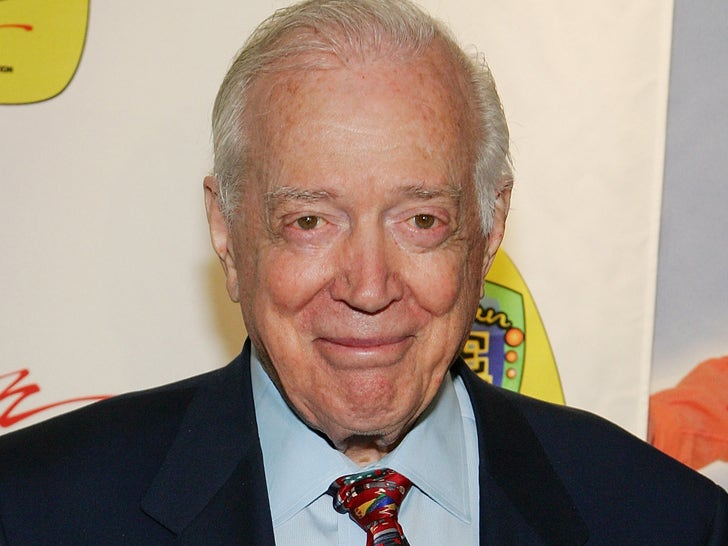 Remembering Hugh Downs
