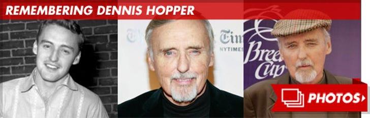 Remembering Dennis Hopper
