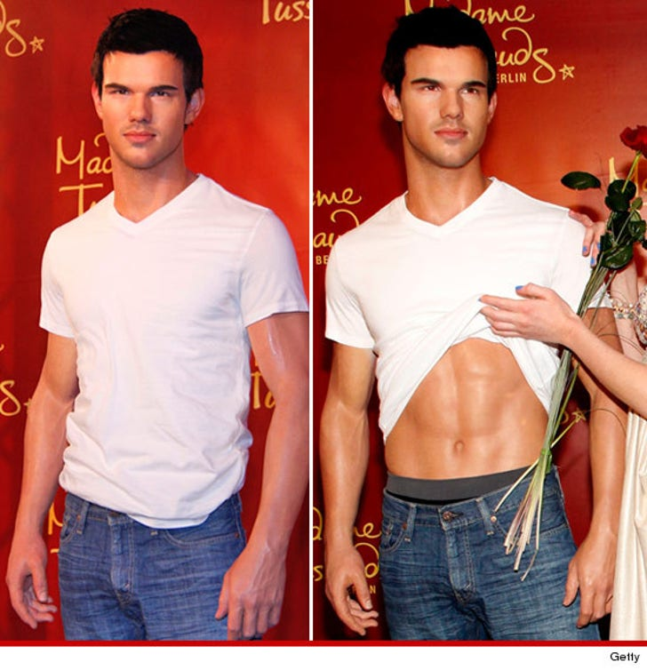 Taylor Lautner Height, Weight, Age, Body Statistics ... |Taylor Lautner Body 2013
