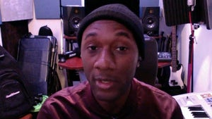 Aloe Blacc Reveals How He Landed on Avicii's 'SOS' Single