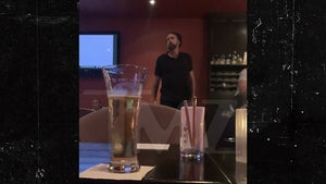 Nicolas Cage Back for More Karaoke, Trying to Make 'Purple Rain' His Anthem