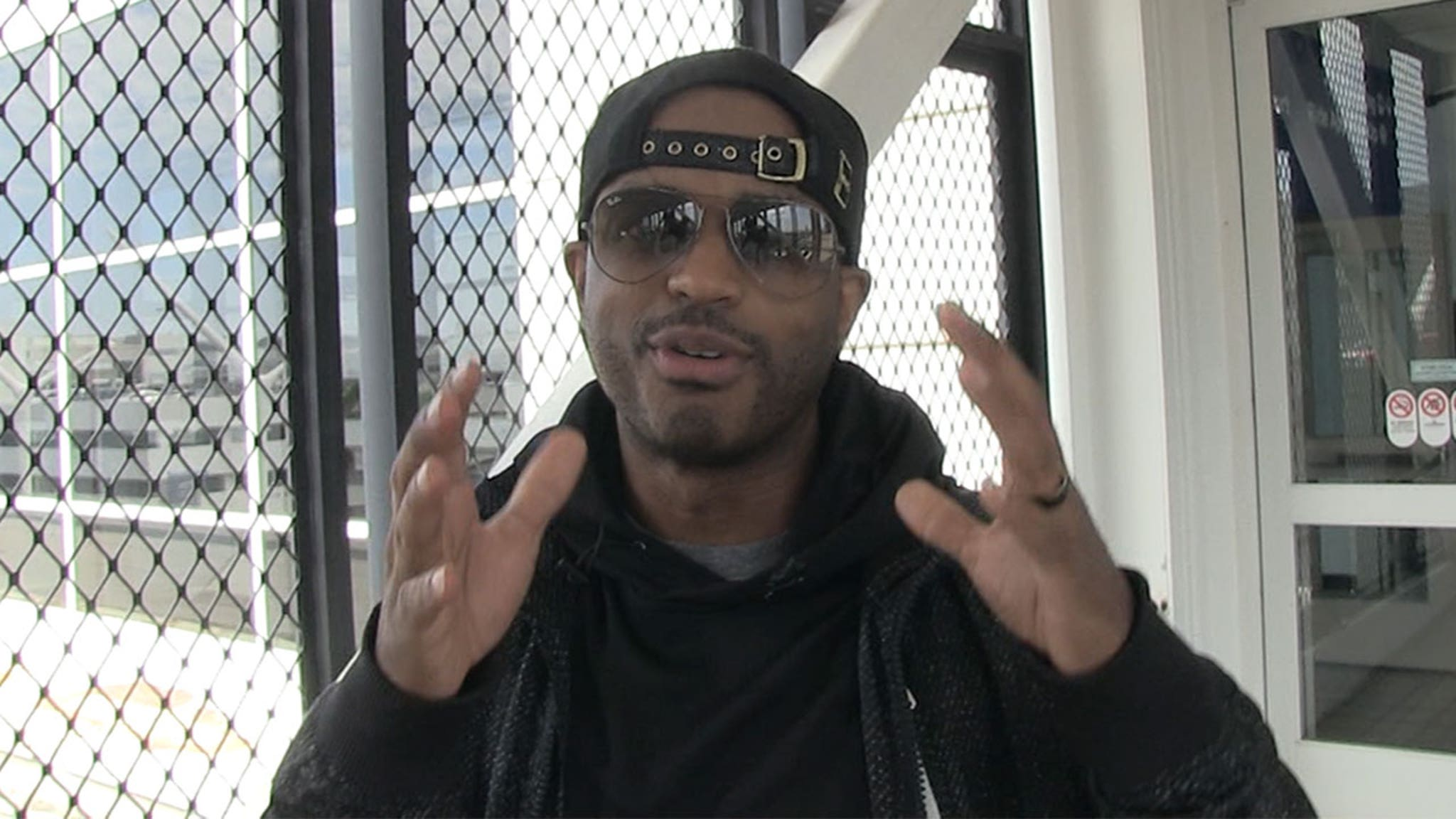 'Power' Star Larenz Tate Chimes In On Trey Songz Theme Song Backlash