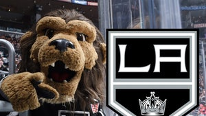 L.A. Kings Mascot Accused of Sexually Harassing Female 'Ice Crew' Member