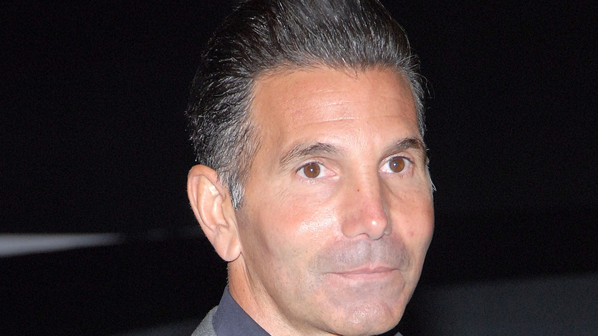 Mossimo Giannulli Surrenders to Begin 5-Month Prison Sentence for College Bribery Scandal