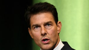 Tom Cruise Rants at 'M.I.' Crew for Breaking COVID Rules on Set