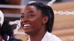 Simone Biles Set For Olympics Return In Balance Beam Event, Team USA 'So Excited'