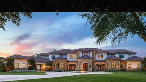 Jermaine O'Neal Slashes Price of TX Mansion, Bowling Alley & Bball Court