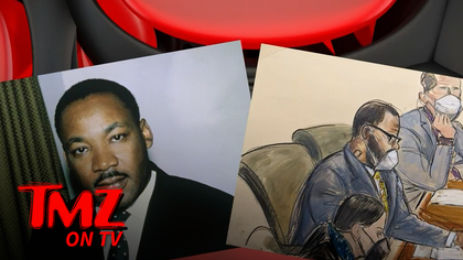 R. Kelly's Attorney Compares Him to MLK During Closing Arguments | TMZ TV.jpg