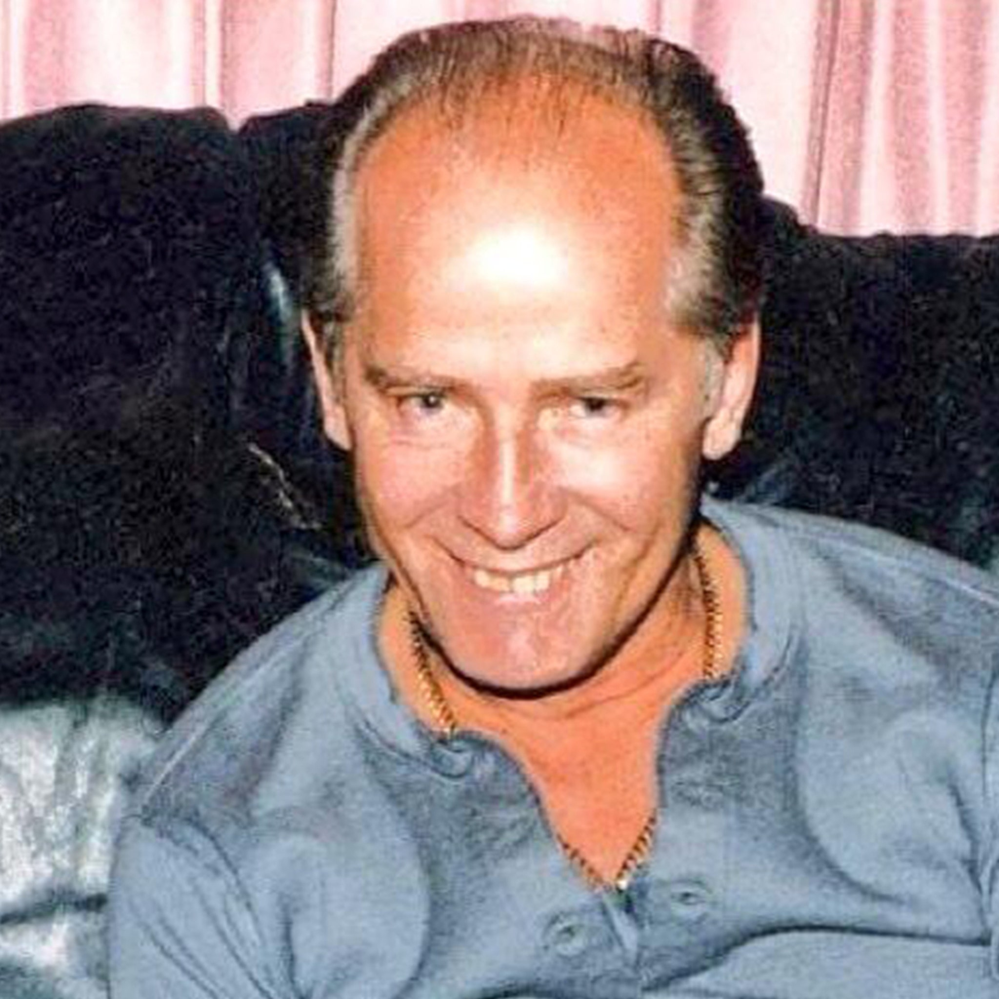 Whitey Bulger's Family Suing Claiming Federal Government Had Him Killed