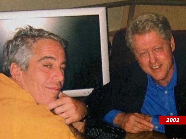 Ghislaine Maxwell Allegedly Revealed Epstein Had Tapes on Trump, Clinton 5