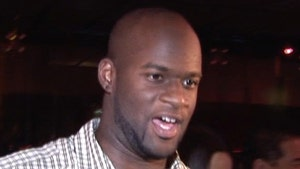 Vince Young Says He'll Get Help After 2nd Drunk Driving Arrest