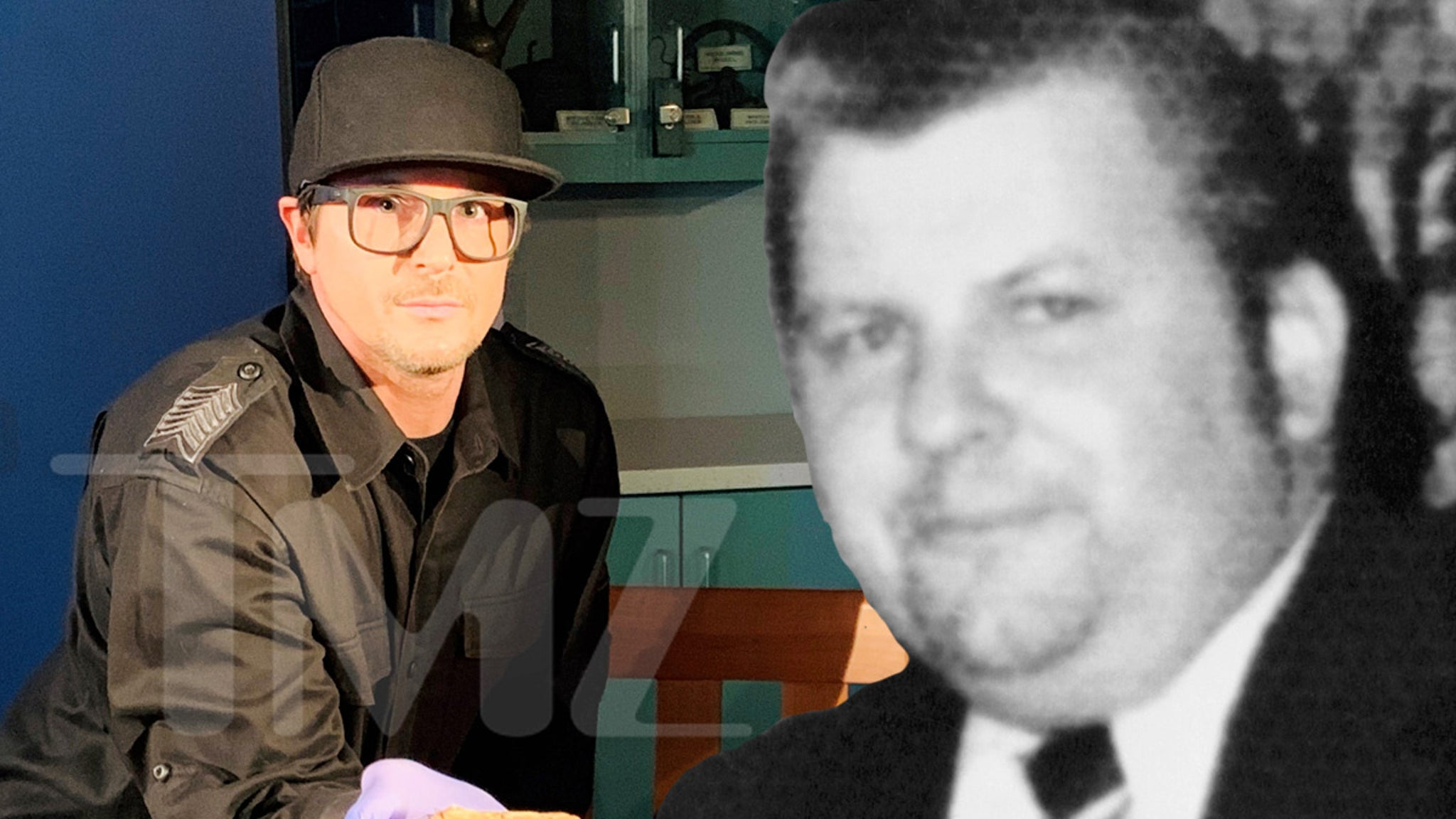Zak Bagans Wants to Buy Serial Killer John Wayne Gacy's Brain