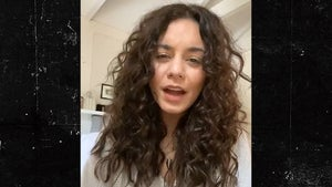 Vanessa Hudgens Apologizes for Coronavirus Comments About 'Inevitable' Deaths