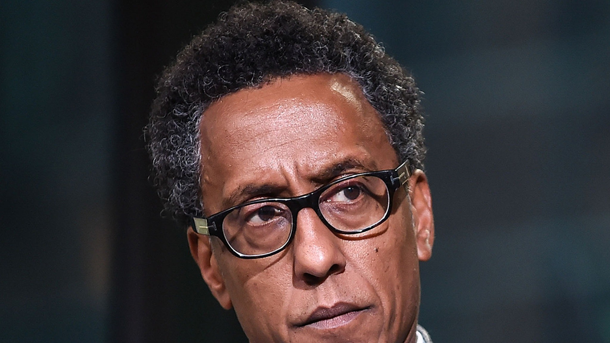 'The Wire' Star Andre Royo's Wife Files for Divorce After 22 Years of Marriage