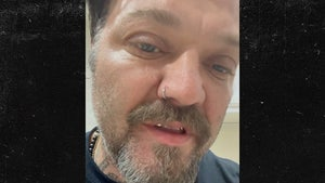 Bam Margera Calls for 'Jackass 4' Boycott, Talks About Suicidal Thoughts