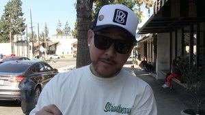 Celeb Jeweler Ben Baller Offers To Make Aaron Jones Indestructible Piece For Dad's Ashes