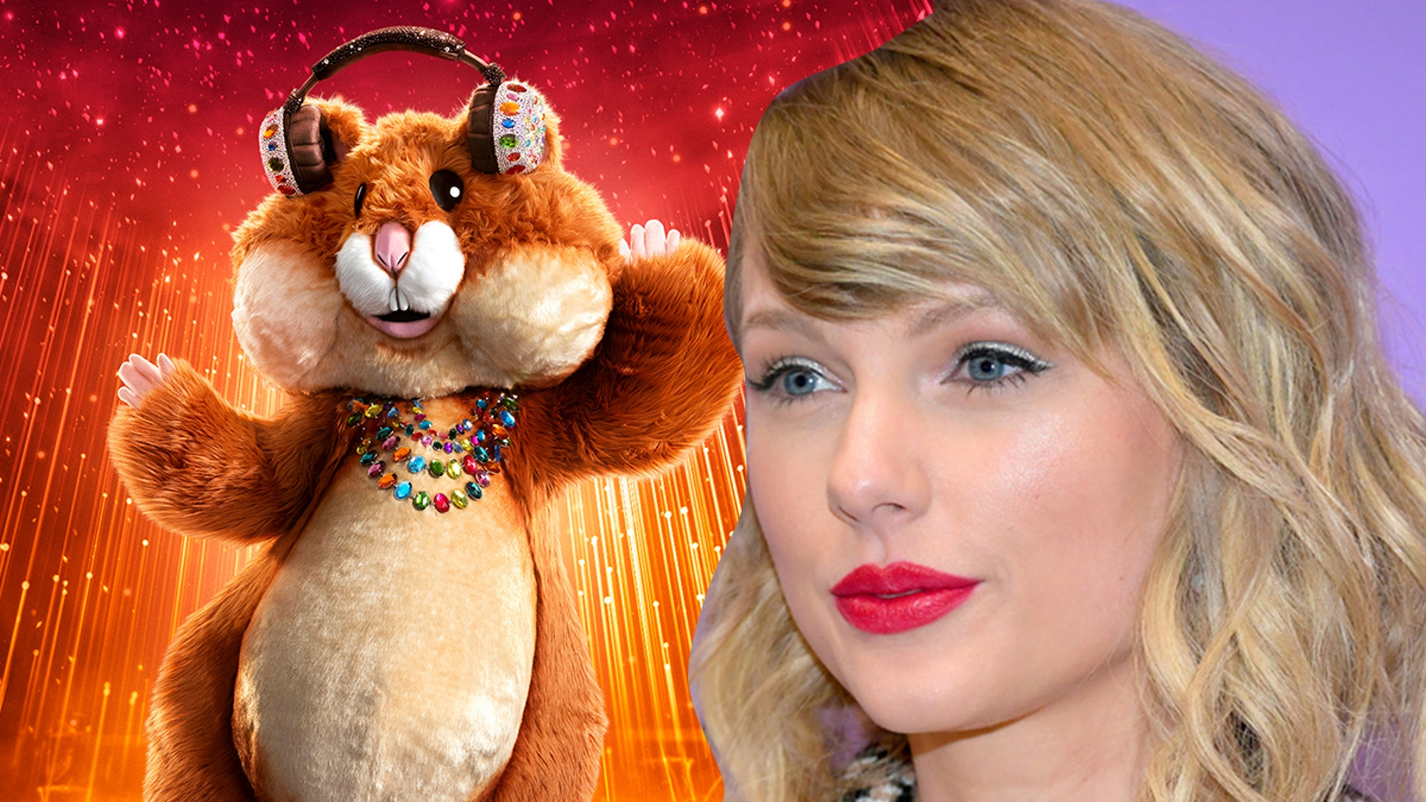 'Masked Singer' Date Night Includes Taylor Swift Connection thumbnail