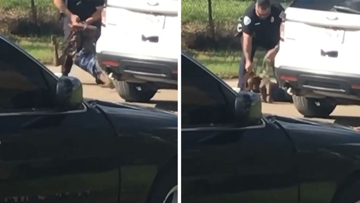 Black Woman Throttled by Louisiana Cop After Being Allegedly Attacked by Kids.jpg
